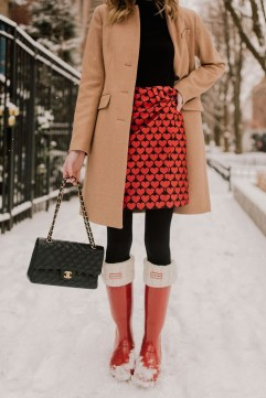 Fascinating Outfit Ideas For A Valentine'S Day Date18