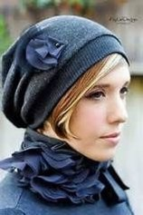 Fascinating Winter Hats Ideas For Women With Short Hair28