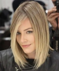 Fashionable Hair Color Ideas For Winter 201935