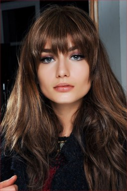 Fashionable Hair Color Ideas For Winter 201939