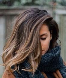 Fashionable Winter Hair Color Ideas03