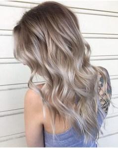 Fashionable Winter Hair Color Ideas10