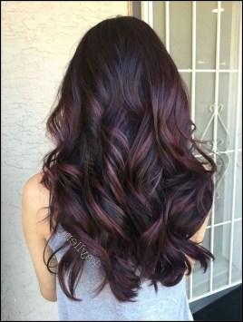 Fashionable Winter Hair Color Ideas17