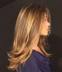 Fashionable Winter Hair Color Ideas25