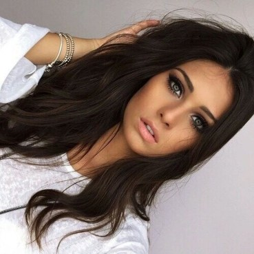 Fashionable Winter Hair Color Ideas28