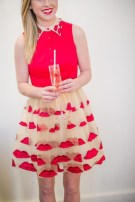 Inpiring Outfits Ideas For Valentines Day28