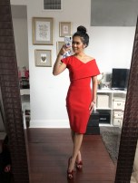 Inpiring Outfits Ideas For Valentines Day30