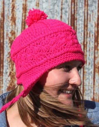 Lovely Winter Hats Ideas For Women15
