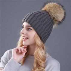 Lovely Winter Hats Ideas For Women29