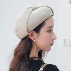 Lovely Winter Hats Ideas For Women30