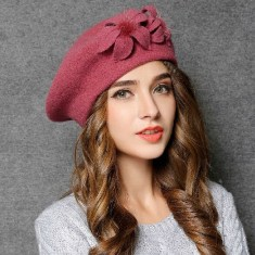 Lovely Winter Hats Ideas For Women32