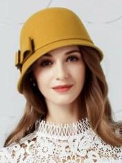 Lovely Winter Hats Ideas For Women33
