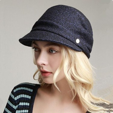 Lovely Winter Hats Ideas For Women35