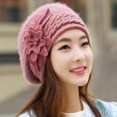 Lovely Winter Hats Ideas For Women39