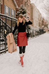 Perfect Valentine'S Day Outfit Ideas10