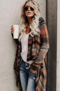 Simple Winter Outfits Ideas For School19