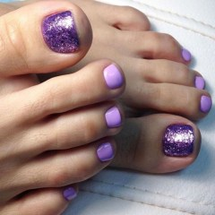 Stunning Toe Nail Designs Ideas For Winter12