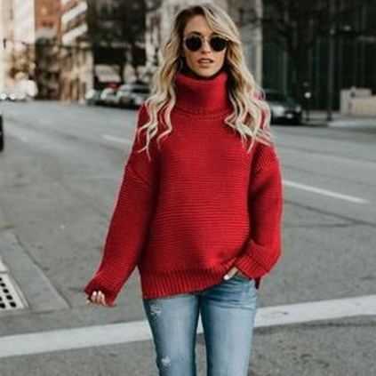 Stylish Winter Clothes Ideas For Women15