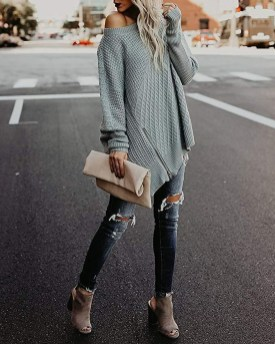 Stylish Winter Clothes Ideas For Women32