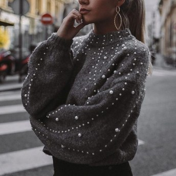 Stylish Winter Clothes Ideas For Women33