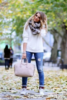 Stylish Winter Clothes Ideas For Women40