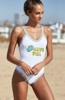 Adorable Bathing Suits Ideas For Teen08