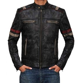 Affordable Leather Jacket Outfit Ideas07