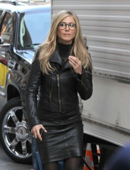 Affordable Leather Jacket Outfit Ideas33