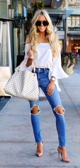 Awesome Spring Outfits Ideas For 201910