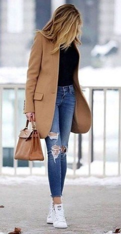 Awesome Spring Outfits Ideas For 201935