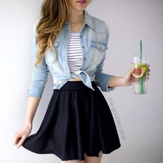 Awesome Spring Outfits Ideas22