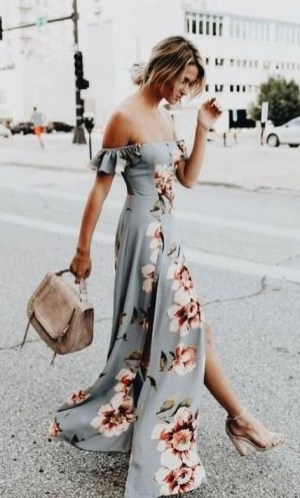 Beautiful Outfits Ideas To Wear This Spring25
