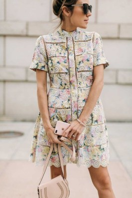 Beautiful Outfits Ideas To Wear This Spring28