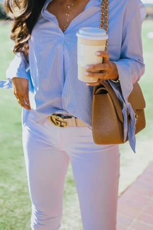 Beautiful Outfits Ideas To Wear This Spring36