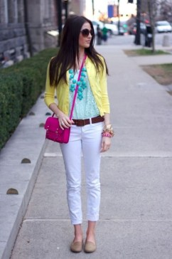 Captivating Spring Outfit Ideas08