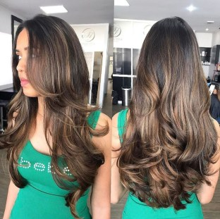 Charming Hairstyles Ideas For Long Hair31