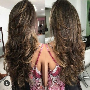 Charming Hairstyles Ideas For Long Hair40