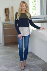 Charming Spring Outfits Ideas For 201944