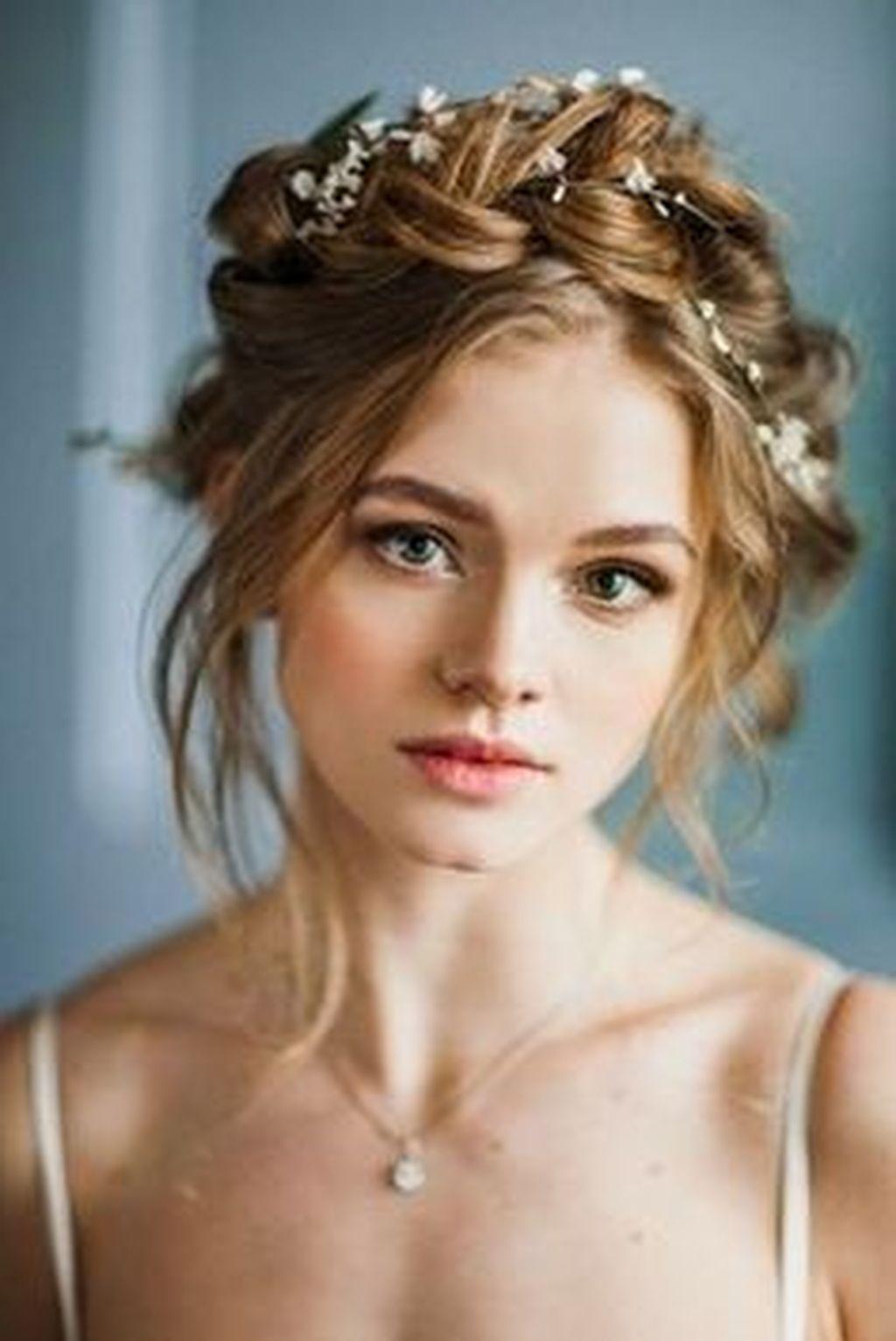 Classy Wedding Hairstyles Ideas06