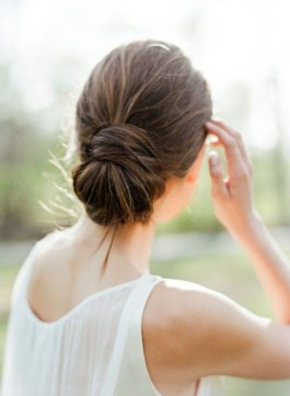 Classy Wedding Hairstyles Ideas24