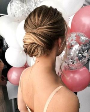 Classy Wedding Hairstyles Ideas34