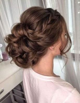 Classy Wedding Hairstyles Ideas42