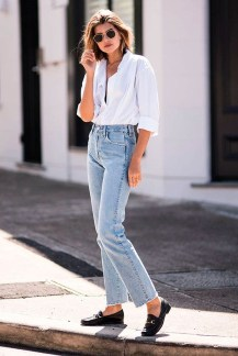 Cool Street Style Outfits Ideas20