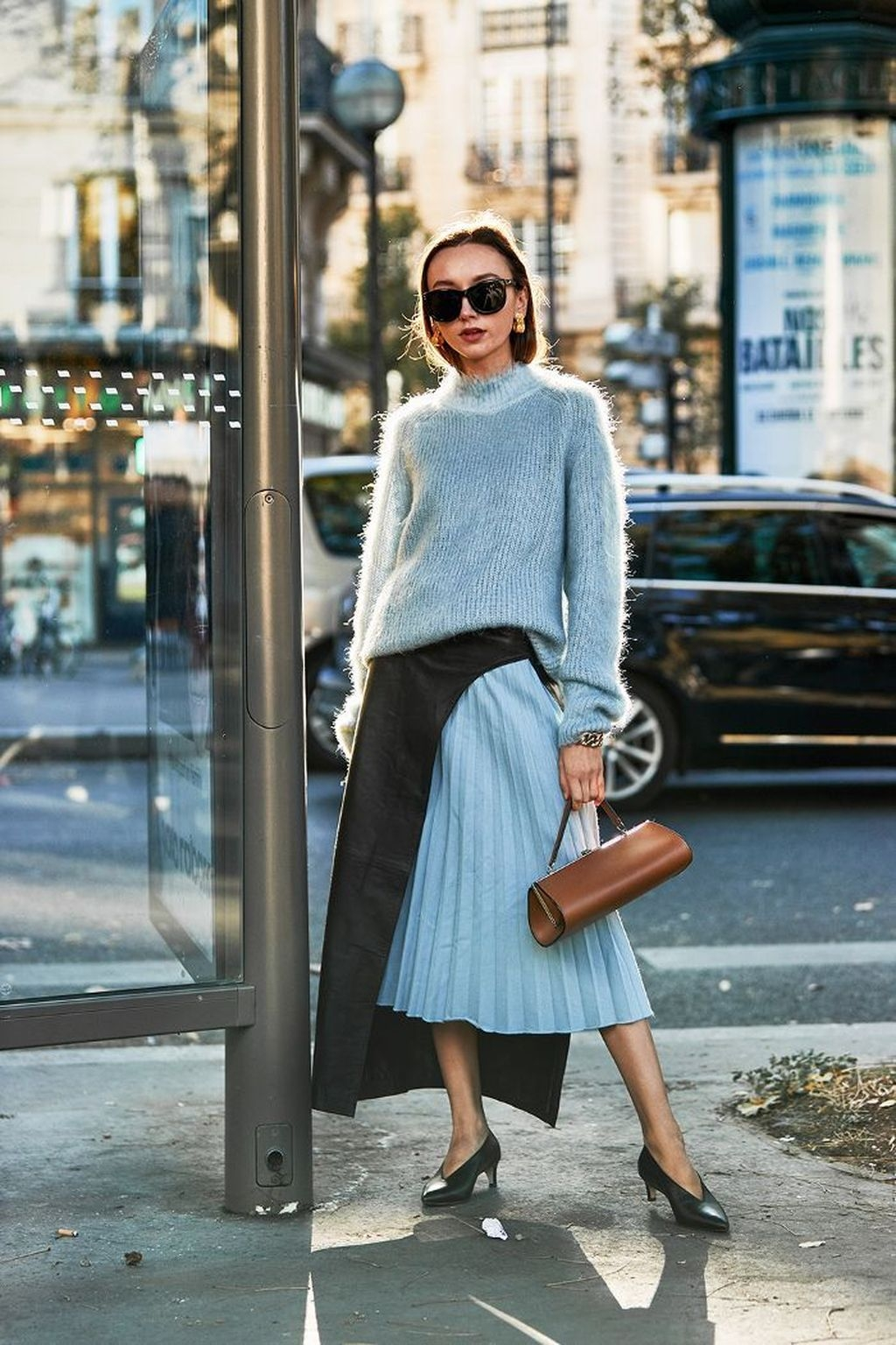 Cool Street Style Outfits Ideas32