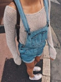 Cute Spring Outfits Ideas19