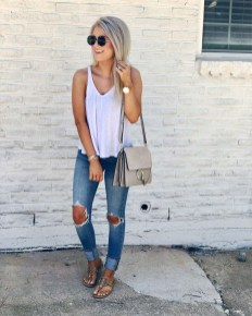 Cute Spring Outfits Ideas21
