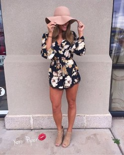 Cute Spring Outfits Ideas33