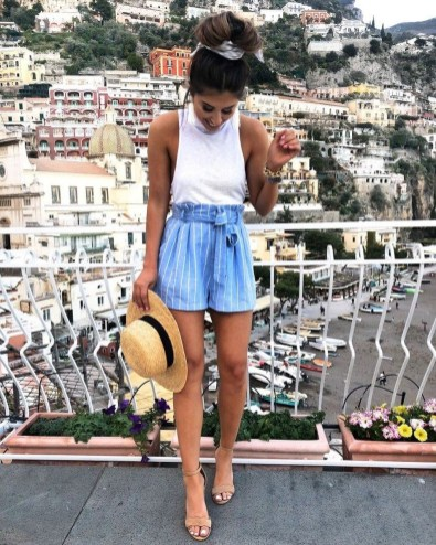 Cute Spring Outfits Ideas40