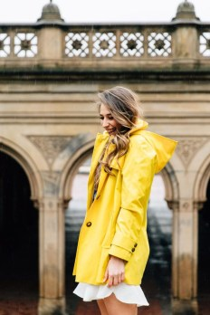 Cute Yellow Outfit Ideas For Spring32