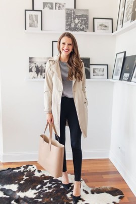 Delicate Spring Outfit Ideas To Copy13